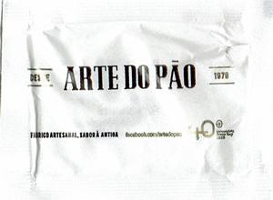 Arte do Pão - 40 anos