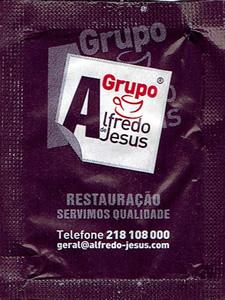 Grupo Alfredo de Jesus (60x45mm)