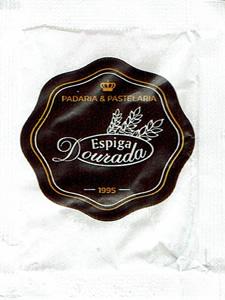 Espiga Dourada - Pastelaria - 2020