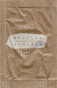 Café Bracara Augusta - Braga
