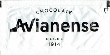 Avianense - Chocolate - desde 1914