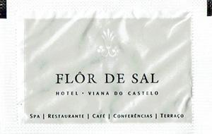 Flôr de Sal - Hotel - Viana do Castelo