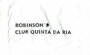 Robinson's Club Quinta da Ria - 2020