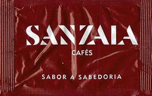 Sanzala Cafés ( e.v. - 4/5 g )