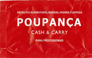 Poupança Cash & Carry (Sidul Açúcares - 5g)