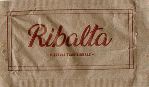 Ribalta Pizzeria ( Açúcar Mascavado )