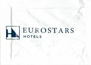Eurostars Hotels (Nicola)