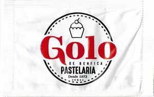 Golo de Benfica - Pastelaria