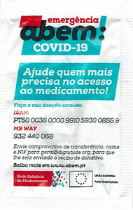 abem covid-19 - 2021