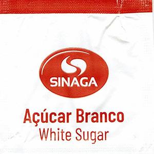 Sinaga - Açúcar Branco