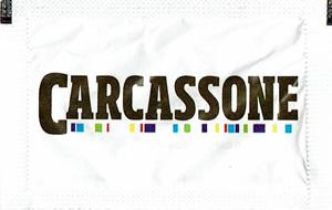 Carcassone - Pastelaria