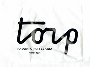 TORP - Padaria Pastelaria ( Nicola 60x45mm )