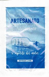 Feira Nacional de Artesanato - Vila do Conde 2021