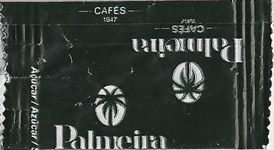Tetraedro Palmeira - Verde Escuro ( 5g )