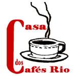 Casa dos Cafés Rio