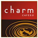 Charm Cafés