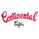 Continental Cafés