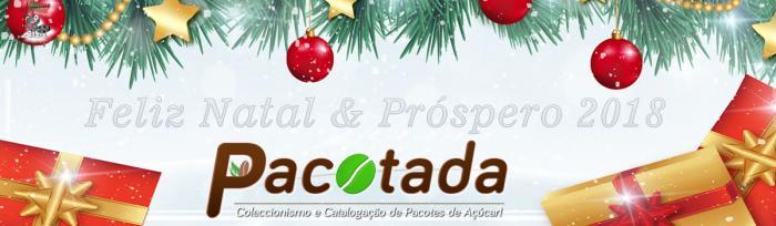 PACOTADA.COM - Feliz Natal 2017!